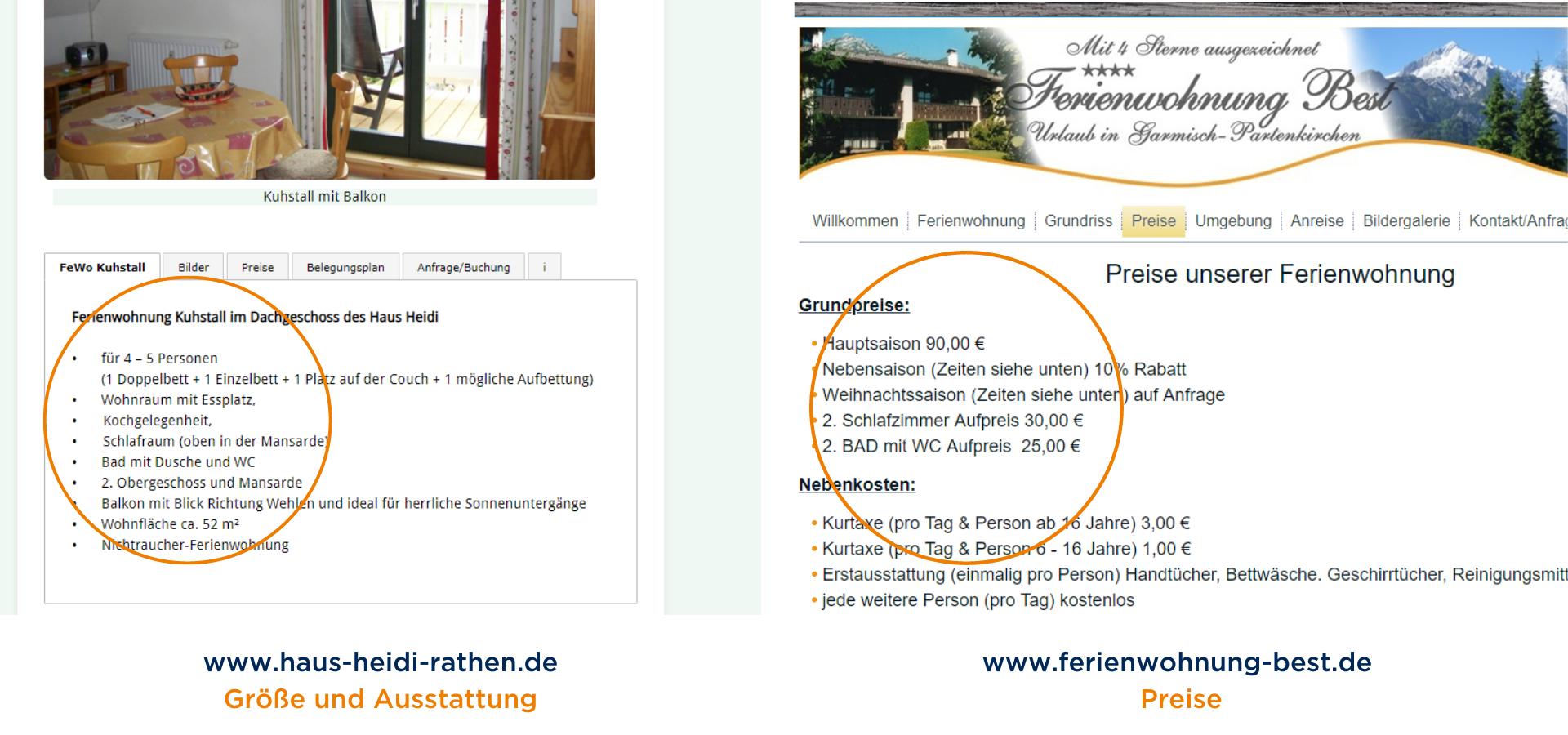 www.fewo-friedrich-norddeich.de Klassifizierung der Ferienwohung (1)