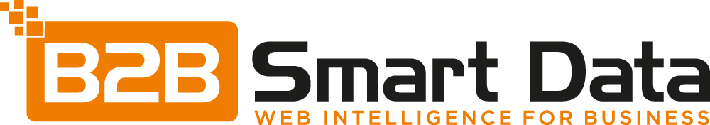 B2B Smart Data Logo